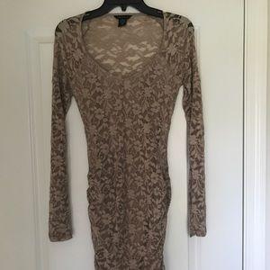 Victoria's Secret lace dress. Size XS